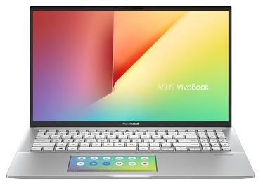 Asus VivoBook S15 S532FLC-BN141T Silver PL