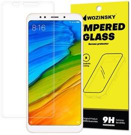 Wozinsky Screen Protector For Xiaomi Redmi 5 Plus/Redmi Note 5 Envelope