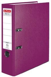 Herlitz Q File Protect 110556475 Fuchsia