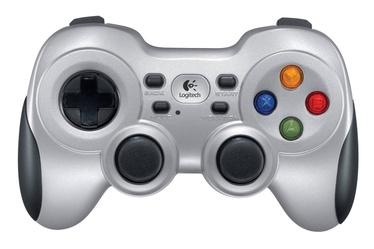 Belaidis žaidimų valdymo pultas Logitech F710