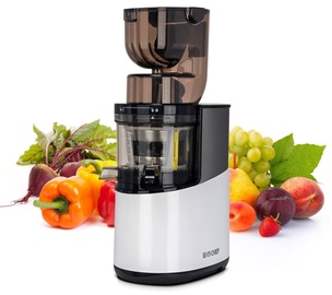 BioChef Atlas Whole Slow Juicer Pro White