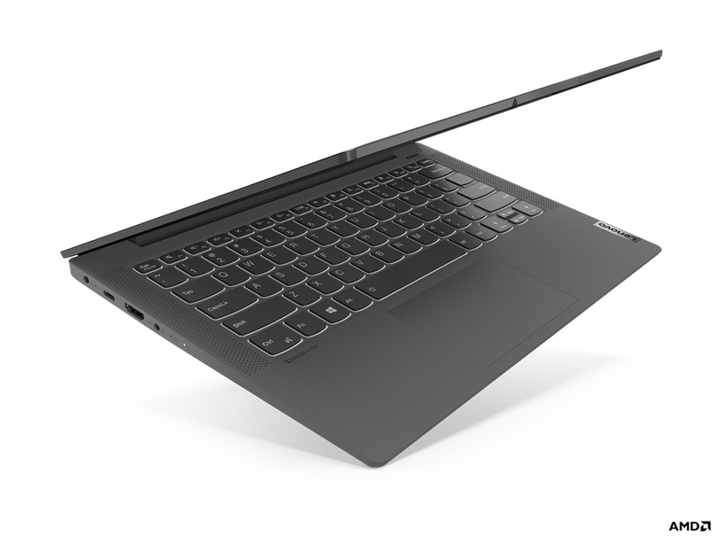 Ноутбук Lenovo IdeaPad 14ARE05, AMD Ryzen 7, 8 GB, 512 GB, 14 ″