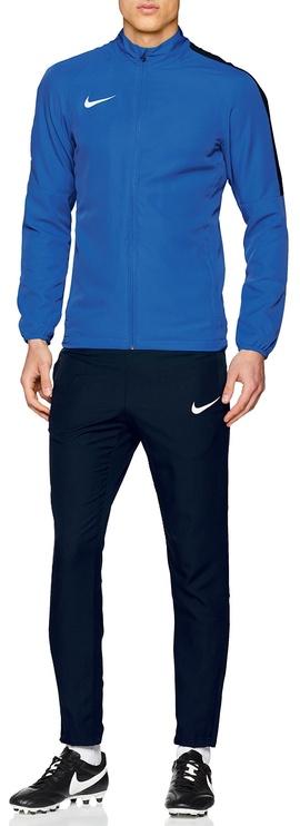 Nike Tracksuit M Dry Academy W 893709 463 Blue S
