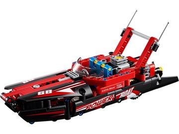 Konstruktor LEGO Technic Power Boat 42089