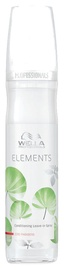 Plaukų purškiklis Wella Elements Conditioning Leave-In, 150 ml