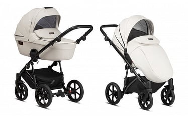 Tutis Stroller Viva Life 2in1 Leather Cloud