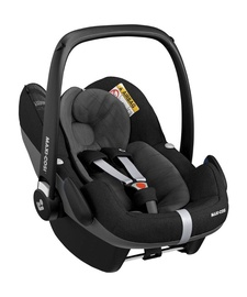 Maxi-Cosi Pebble Pro Frequency Black 0-13kg