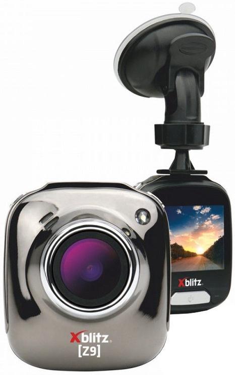 Vaizdo registratorius Xblitz XBLITZ Z9