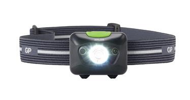 GP Batteries PH15XPLOR Headlamp