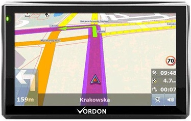 Vordon GPS 5 4GB EU