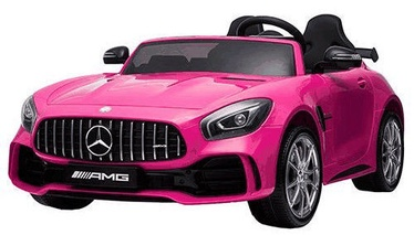 Ocie Electric Ride-On Benz GTR 8170022AR Pink