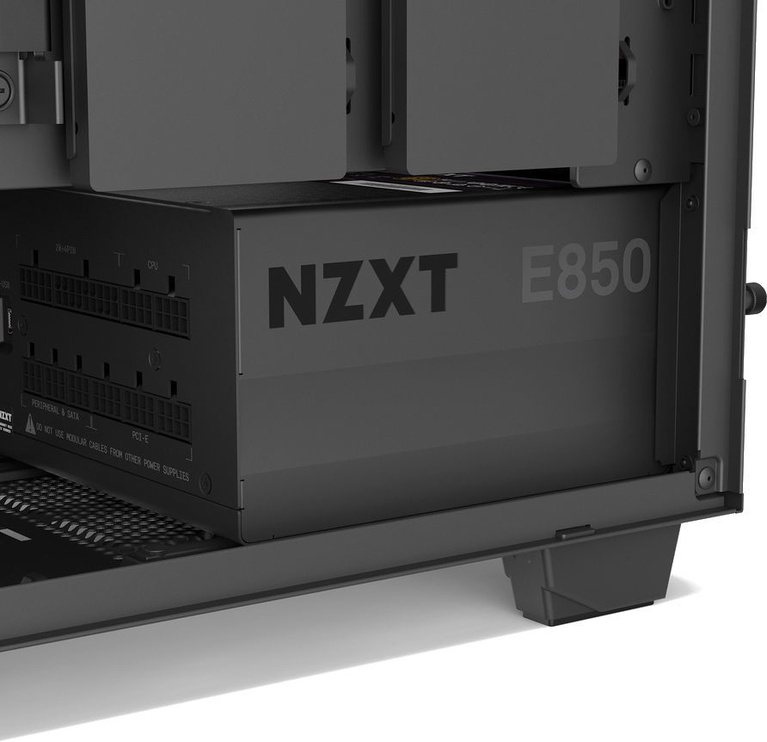 NZXT E Series PSU 850W