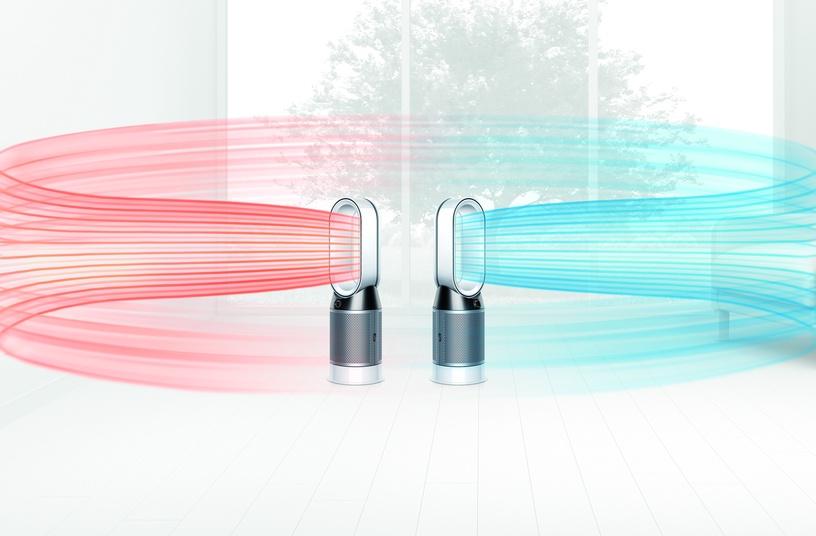 Очиститель воздуха Dyson Pure Hot+Cool HP04