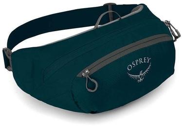 Osprey Daylite Waist Bag Petrol Blue