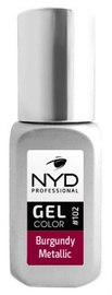 NYD Professional Gel Color 10ml 102
