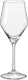 Bohemia Vine Glass Jane 360ml 140305