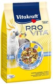 Vitakraft Pro Vita Medium Parrots 800g