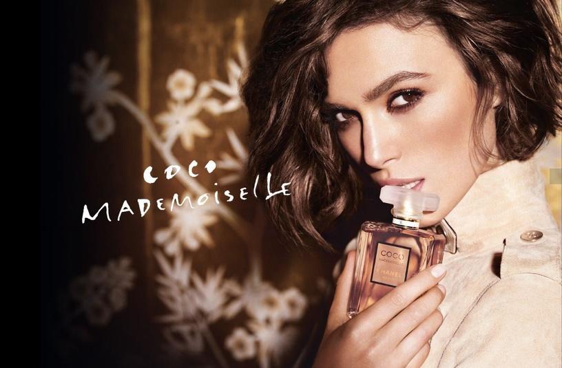 Туалетная вода Chanel Coco Mademoiselle 50ml EDT Refillable Spray