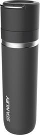 Stanley Go Series Ceramivac Vacuum Thermos 0.7l Dark Gray