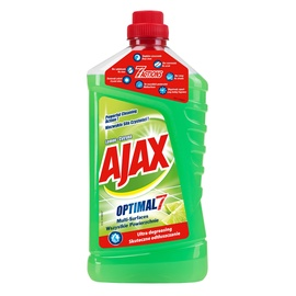 Valiklis Ajax Optimal 7 Lemon, 1 l