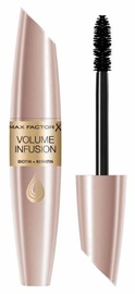Ripsmetušš Max Factor Volume Infusion Black/Brown, 13.1 ml