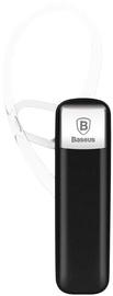 Baseus Timk Series Bluetooth Handsfree Headset Black
