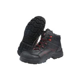 Ботинки Pesso, черный/красный, 46