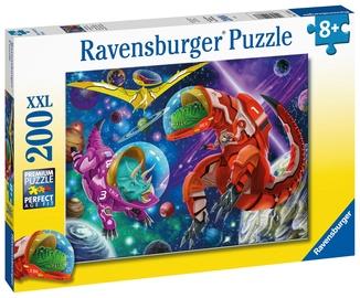 Ravensburger XXL Puzzle Space Dinosaurs 200pcs 129768