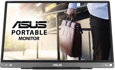 """Monitorius Asus ZenScreen MB16ACE, 15.6"""", 5 ms"""