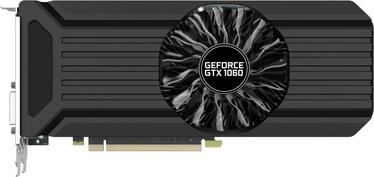 Palit GeForce GTX1060 StormX 6GB GDDR5 PCIE NE51060015J9F
