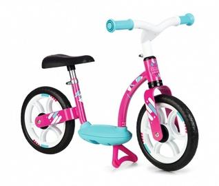 Smoby Comfort Blance Bike Pink