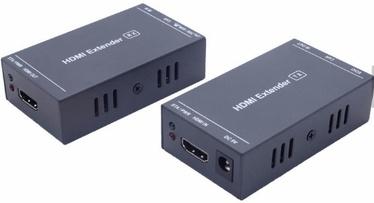 Gembird DEX-HDMI-02 HDMI Extender 60m