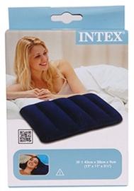 Täispuhutav padi Intex 68672, sinine, 280x430 mm