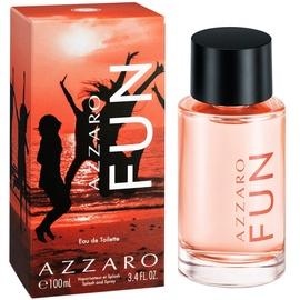Azzaro Splashes Fun 100ml EDT Unisex