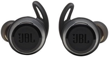 Ausinės JBL Reflect Flow Black