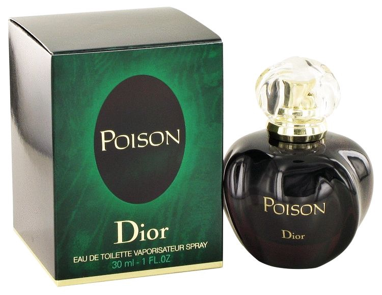 Kvepalai Christian Dior Poison 30ml EDT
