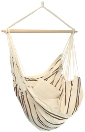 Amazonas Hanging Chair Brasil Cappuccino