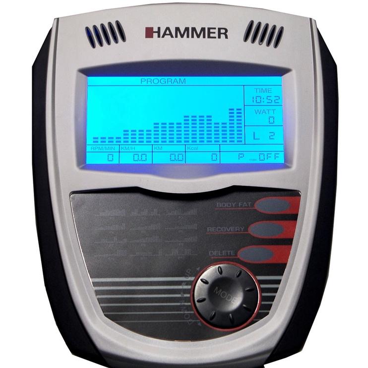 Trenažöör Hammer Crosslife XTR 4126