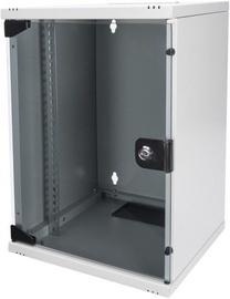 """Серверный шкаф Digitus Wallmount Cabinet 10"""""""