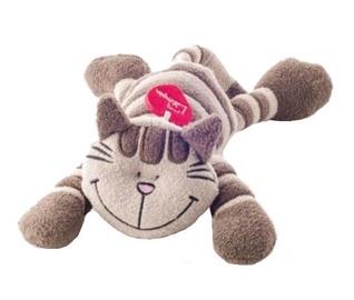 Lumpin Soft Toy Lying Angelique Cat 34cm