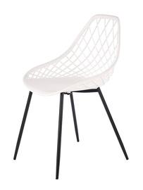 Стул для столовой Halmar K330 White, 1 шт.