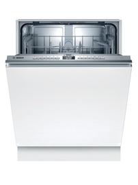 Iebūvējamā trauku mazgājamā mašīna Bosch SPH4HMX31E