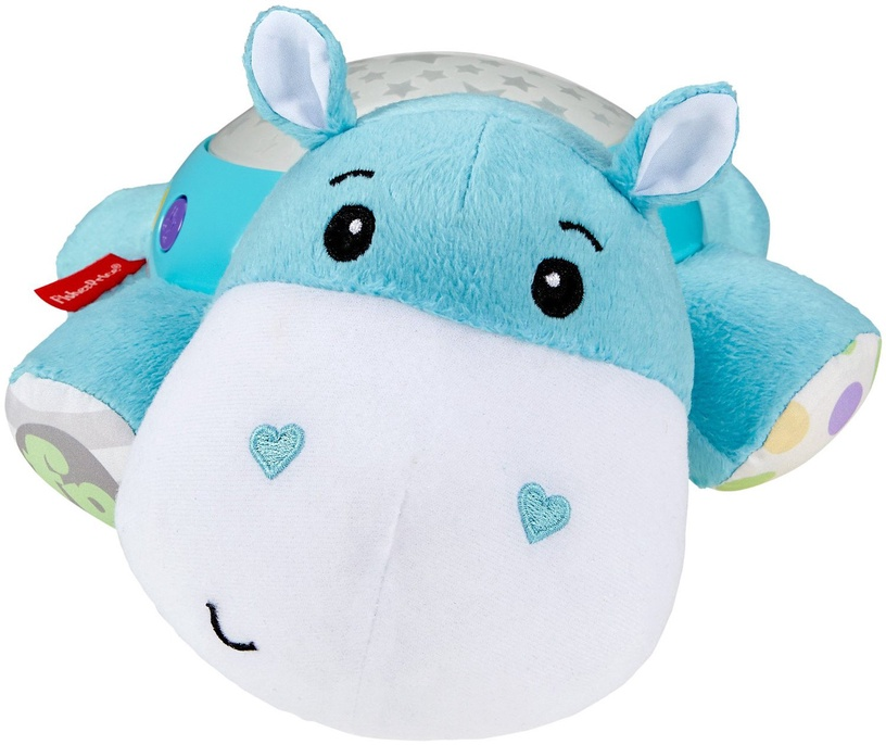 Fisher Price Cuddle Projection Soother CGN86