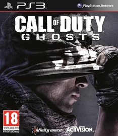 Игра для PlayStation 3 (PS3) Call Of Duty Ghosts PS3