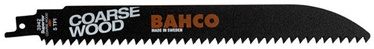 Bahco Sabre Saw HCS Blades Wood 5TPI 228mm 2pcs