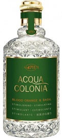 4711 Acqua Colonia Blood Orange & Basil 50ml EDC Unisex