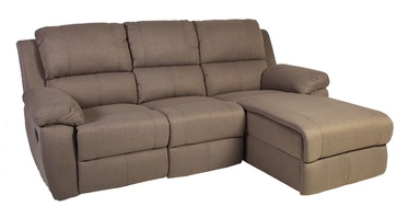 Home4you Berkley Sofa Right Corner Beige