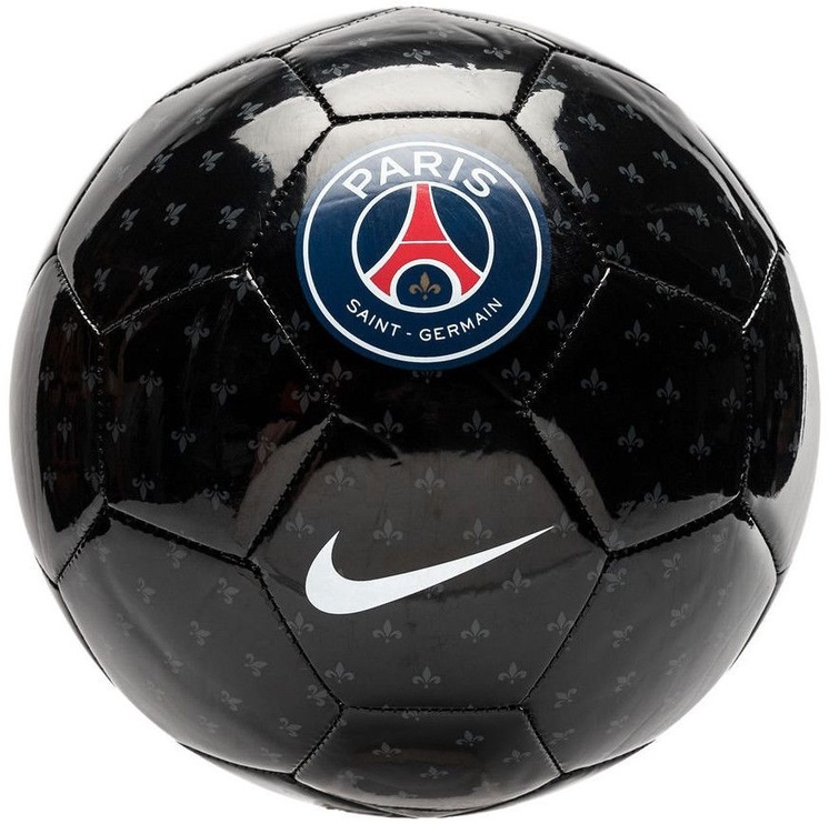 Nike PSG Supporters Ball SC3901 010 Size 4