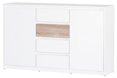 Szynaka Meble Wenecja 06 Drawer 145x90x38cm White