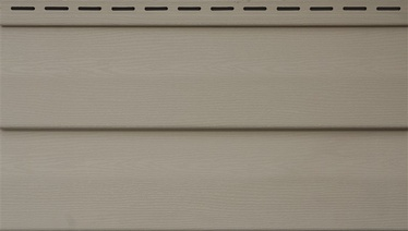 PLASTVOODER SV-01 BEEŽ 3,85M